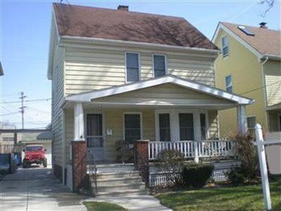 3371 W 118th St, Cleveland, OH 44111