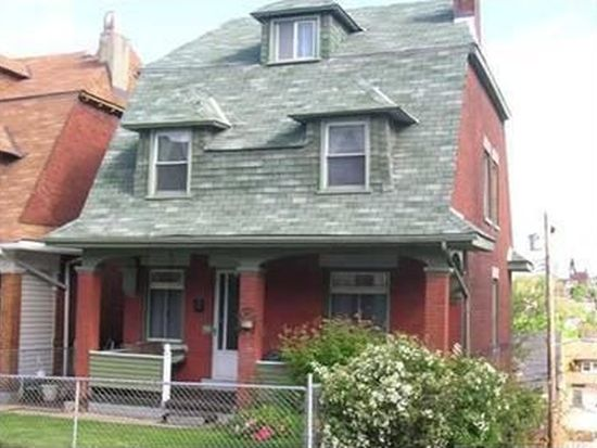209 Moore Ave, Pittsburgh, PA 15210