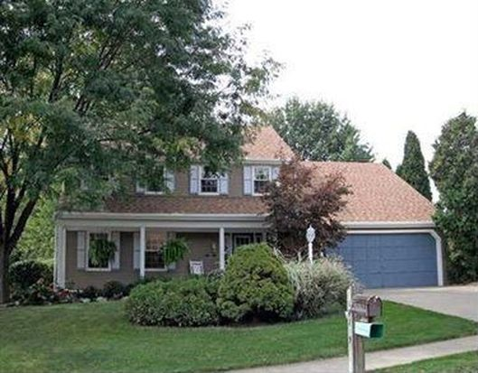 10107 Deer View Pt, Wexford, PA 15090