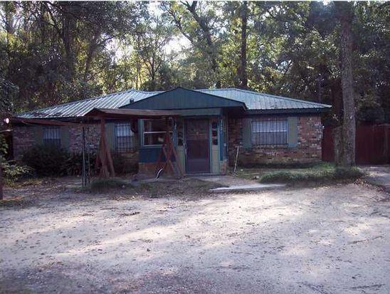 3401 Club House Rd, Mobile, AL 36605