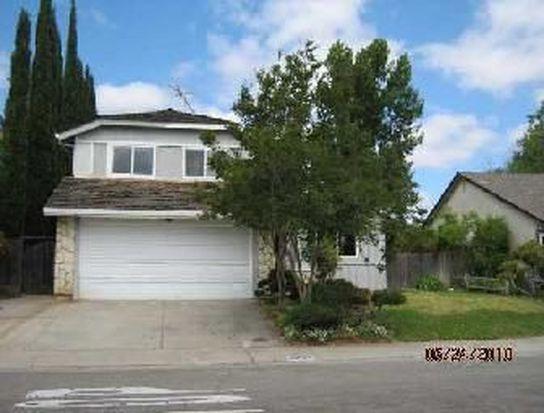 3901 N Country Dr, Sacramento, CA 95843