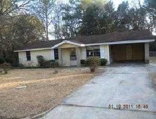 618 Willard Ave, Albany, GA 31701
