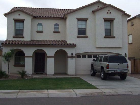 4317 E Del Rio Dr, San Tan Valley, AZ 85140
