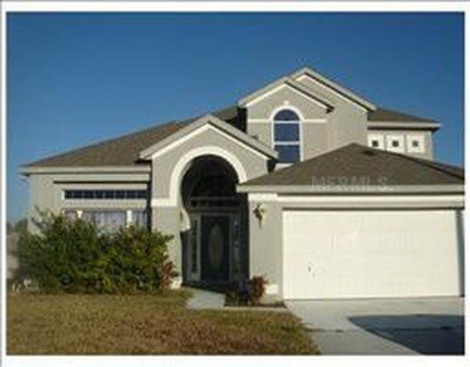 12544 Bohannon Blvd, Orlando, FL 32824