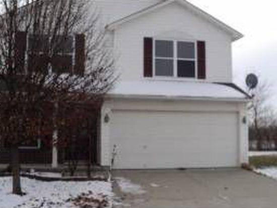 4711 Whitridge Ln, Indianapolis, IN 46237