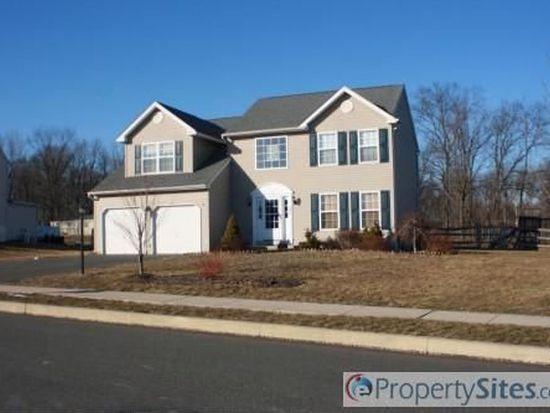 940 Clover Ln, Gilbertsville, PA 19525