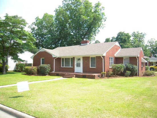 2800 Jefferson Dr, Greenville, NC 27858