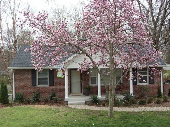 537 Inwood Dr, Nashville, TN 37211