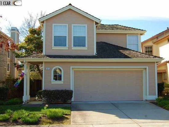 421 Orchard View Ave, Martinez, CA 94553