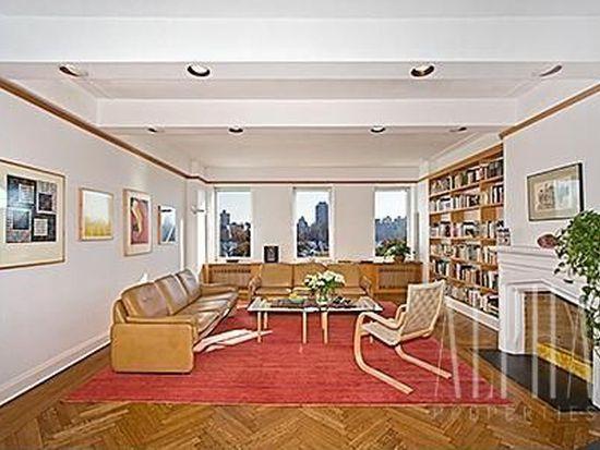 300 Central Park W APT 7F, New York, NY 10024