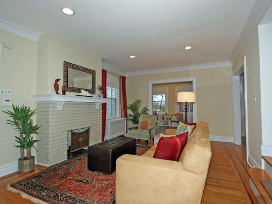 25 Colgate Rd, Maplewood, NJ 07040