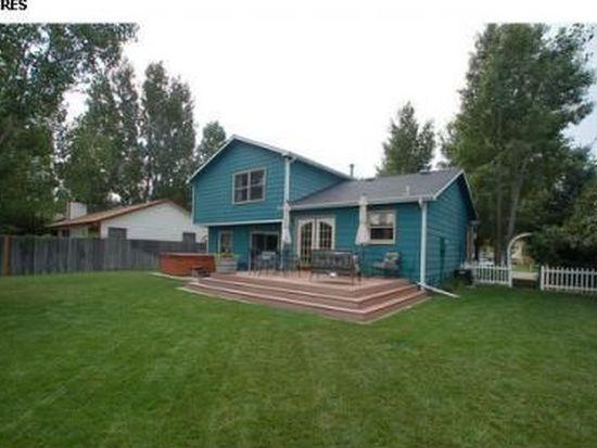 502 Redwood Cir, Berthoud, CO 80513