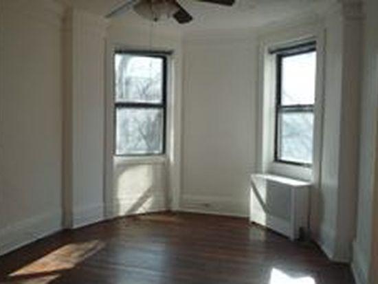 400 Convent Ave APT 31, New York, NY 10031