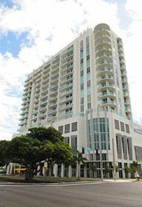 2525 SW 3rd Ave APT 1610, Miami, FL 33129