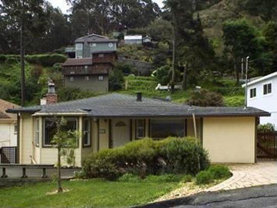 1493 Grand Ave, Pacifica, CA 94044