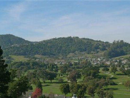 157 San Marino Dr, San Rafael, CA 94901