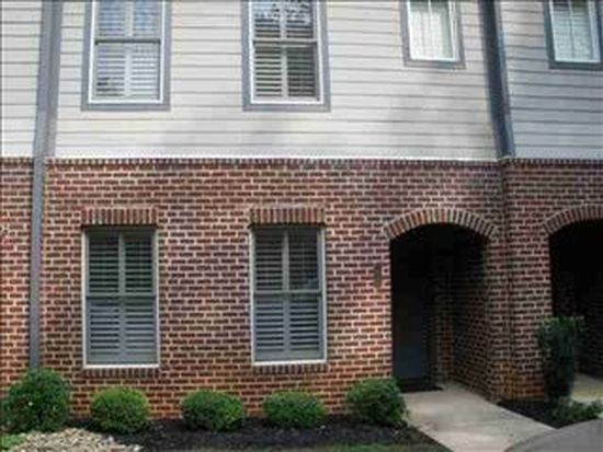 702 Bennett St UNIT D, Greenville, SC 29609