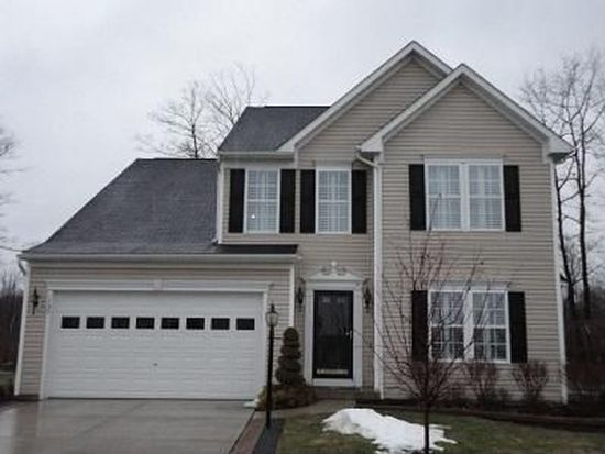 1739 Curry Ln, Twinsburg, OH 44087