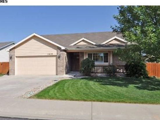 5828 Meadow Creek Ln, Loveland, CO 80538