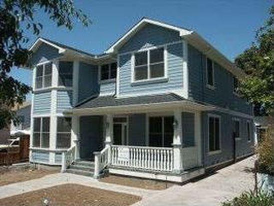 1145 Jackson St, Santa Clara, CA 95050