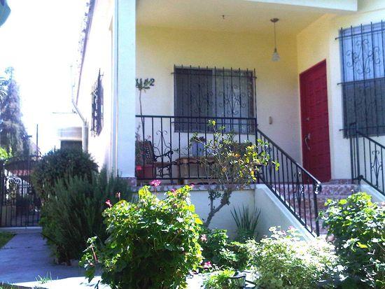 1142 S Hobart Blvd, Los Angeles, CA 90006