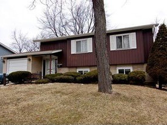 706 Nolan Ave, Glendale Heights, IL 60139