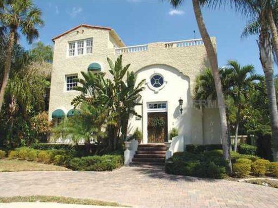 836 S Bayside Dr, Tampa, FL 33609