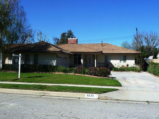 9231 Rubio Ave, North Hills, CA 91343