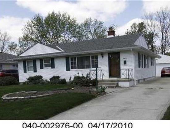 2834 Dennis Ln, Grove City, OH 43123