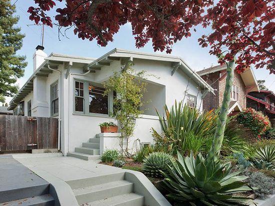 1903 Mcgee Ave, Berkeley, CA 94703