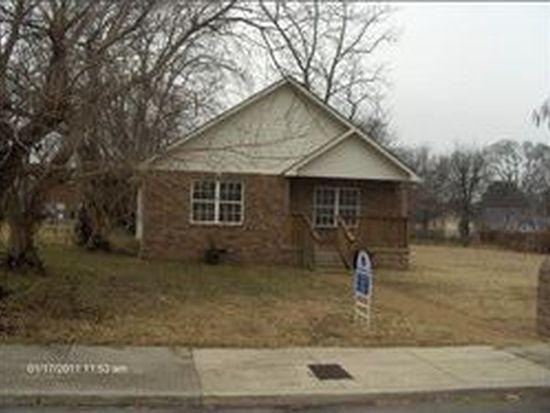 1030 Scovel St, Nashville, TN 37208