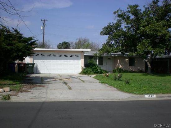1247 Gayland Ave, Hacienda Heights, CA 91745