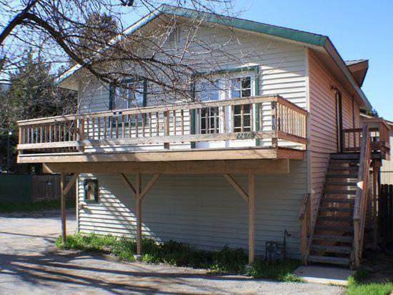 22910 Byron Rd, Crestline, CA 92325