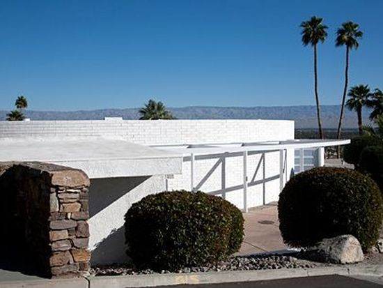 2300 W Cantina Way, Palm Springs, CA 92264