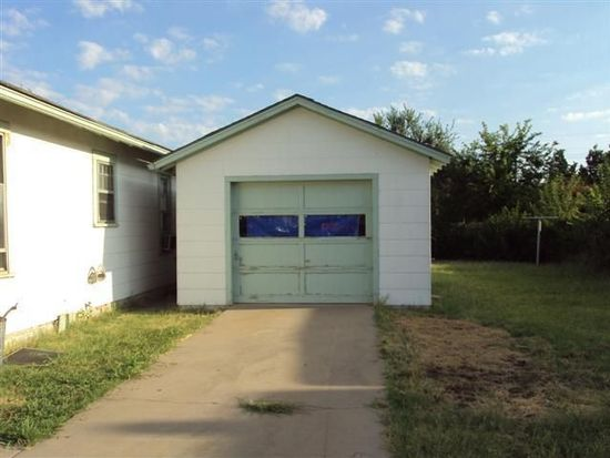 1015 W Cypress Ave, Duncan, OK 73533
