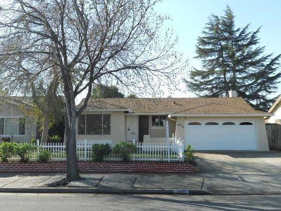 2037 Morrill Ave, San Jose, CA 95132