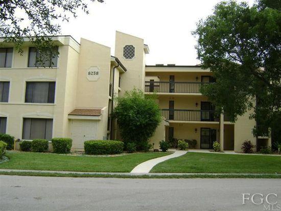 6258 Cougar Run # 101, Fort Myers, FL 33908