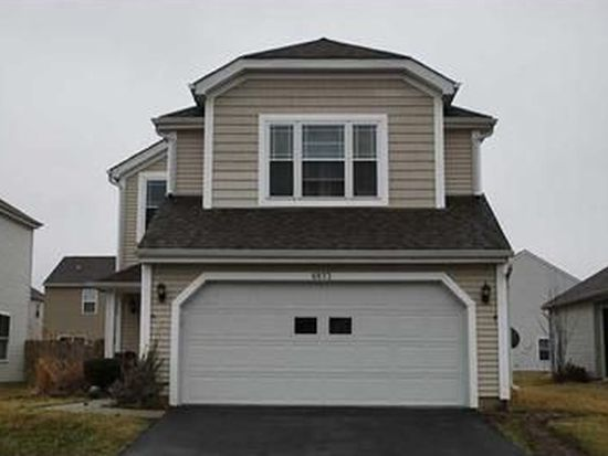 6873 Spring Bloom Dr, Canal Winchester, OH 43110