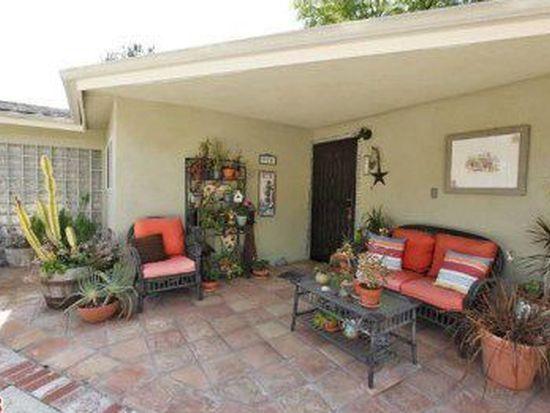 928 Cresthaven Dr, Los Angeles, CA 90042