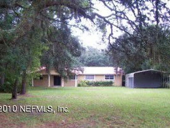 3925 Section St, Middleburg, FL 32068