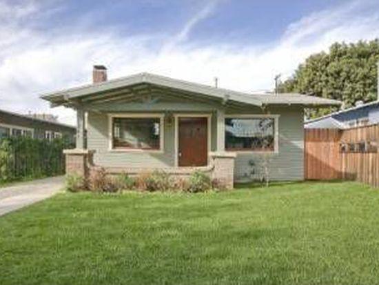 1241 N Vista St, West Hollywood, CA 90046
