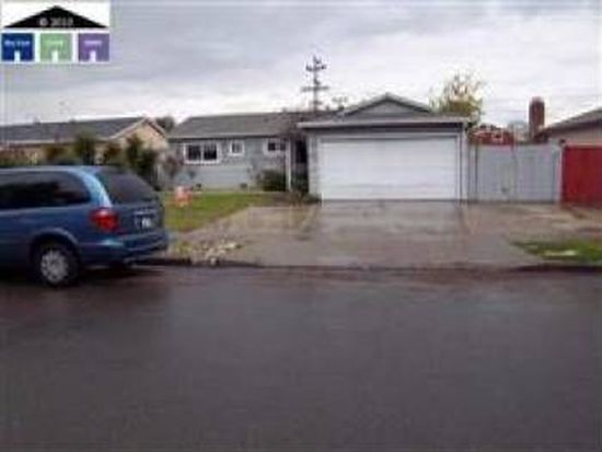 4866 Mowry Ave, Fremont, CA 94538
