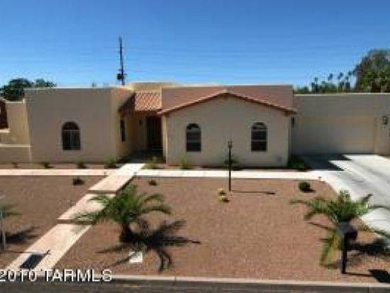 3414 E Calle Del Prado, Tucson, AZ 85716