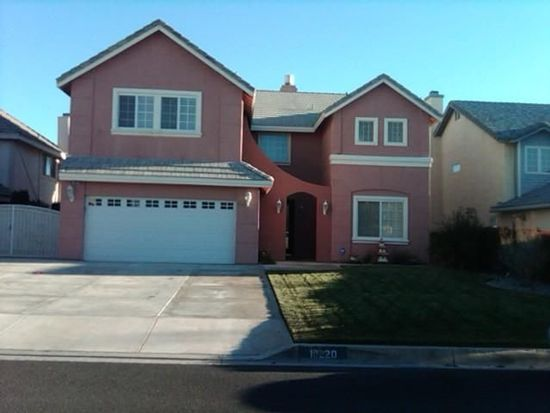 18220 Harbor Dr, Victorville, CA 92395