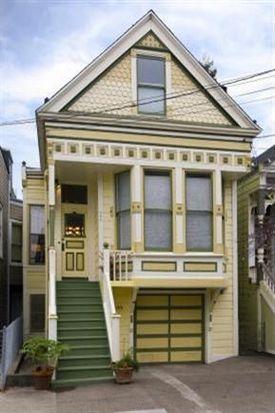 953 Hampshire St, San Francisco, CA 94110