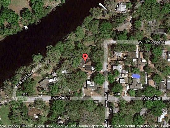 6411 N River Blvd, Tampa, FL 33604