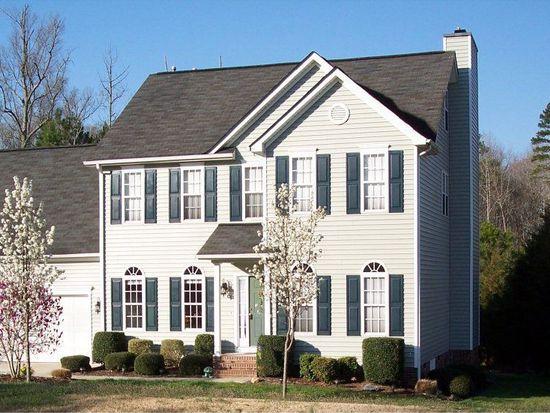 4119 Branchwood Dr, Durham, NC 27705
