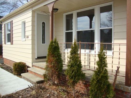 4121 Wilmington Rd, South Euclid, OH 44121
