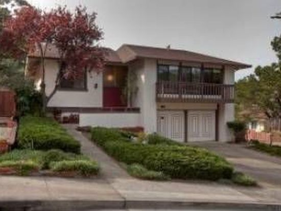 1279 Park Pacifica Ave, Pacifica, CA 94044