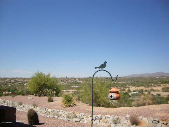 1806 W Dalehaven Cir, Tucson, AZ 85704
